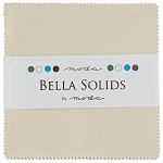 Bella Solid Natural Charm Pack